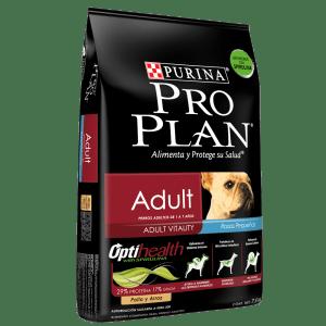 Alimento Para Perro Pro Plan® Adulto Raza Pequeña