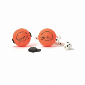 Set de Pelota Magnética para perro Top Matic®