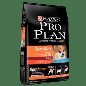 Pro Plan® Alimento Para Perro Piel Sensible Adulto Razas Pequeñas