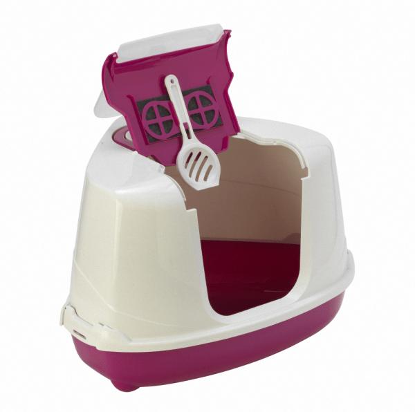 arenero gato grande antiolores esquina rosa 3