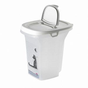 contenedor para croquetas cats in love 6 litros