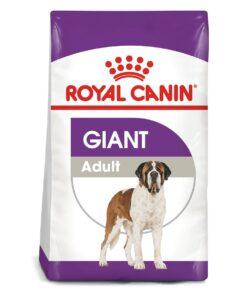 Royal Canin Adulto Razas Gigantes 15.9Kg