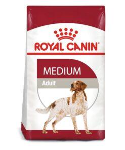 Royal Canin Adulto Razas Medianas