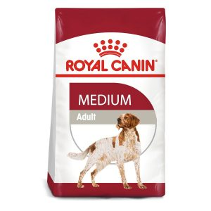 Royal Canin Adulto Razas Medianas