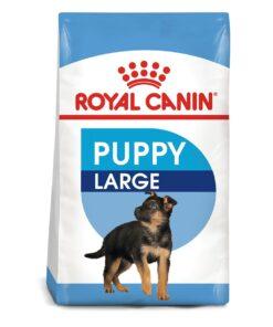 Royal Canin Cachorro Razas Grandes