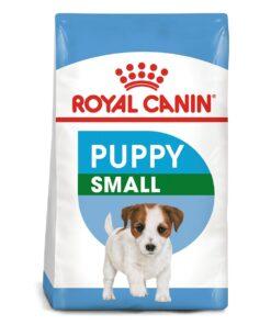 Royal Canin Cachorro Razas Pequeñas