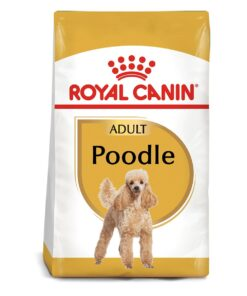 Royal Canin Poodle Adulto 4.5Kg