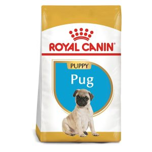 Royal Canin Pug Cachorro 1.1Kg