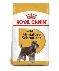 Royal Canin Schnauzer Adulto 4.5Kg