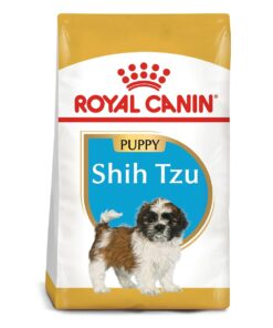 Royal Canin Shih Tzu Cachorro 1.1Kg