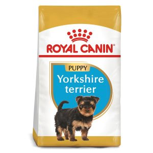 Royal Canin Yorkshire Terrier Cachorro 1.13Kg