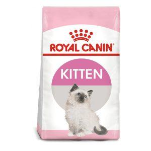 Alimento Gatito Royal Canin