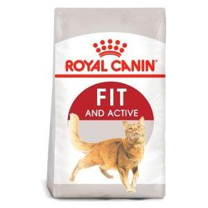 Alimento Para Gato Activo Royal Canin 3.18 Kilos