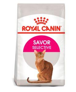 Alimento Para Gato Adulto Apetito Exigente Royal Canin 2.72 Kilos Suscripción Mensual