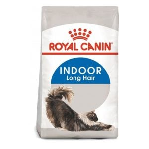 Alimento Para Gato Adulto Indoor Royal Canin