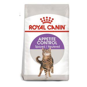Alimento Para Gato Control Apetito Royal Canin