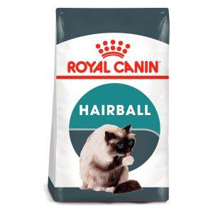 Alimento Para Gato Control Bola de Pelo