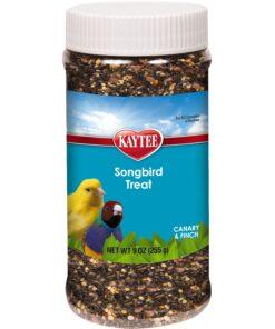 Kaytee Suplemento Forti-Diet ProHealt Canto Canario 255 gramos