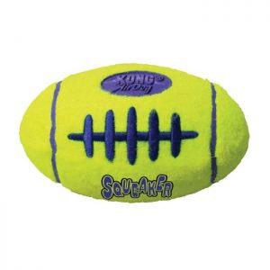 Balón de football americano con sonido KONG