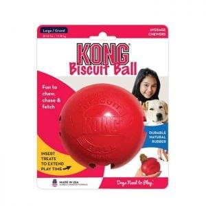 Biscuit Ball Grande KONG