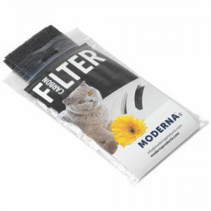 Filtro Para Arenero De Carbon Moderna Products
