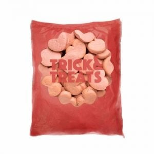 Galletas Sabor Fresa 1 kg Trick & Treats