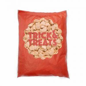 Galletas Sabor Pay De Manzana 1 kg Trick & Treats