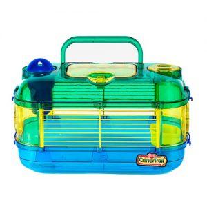 Hogar para Hamster CritterTrail Carry & Go