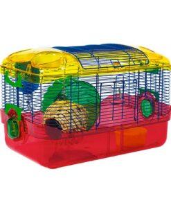 Hogar para Hamster CritterTrail Starter