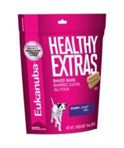 Premio Para Perro Eukanuba Puppy Healthy Ext Pp
