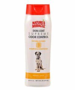 Shampoo De Avena Para Perro 473ml