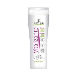 Shampoo Vitalizante Artero 250 ml