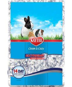 Sustrato para conejo y cuyo Super Absorbente Control Olor Extremo 40 Litros Suscripción Mensual