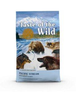 alimento para perro taste of the wild