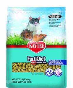 Alimento Para Rata Ratón Kaytee FortiDiet ProHealth 1.36kg