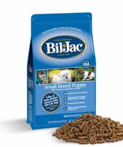 Bil-Jac Cachorro Raza Pequeña 2.72 Kilos