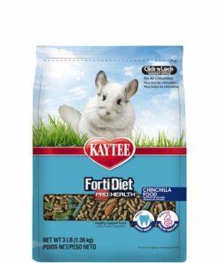 Chinchilla Alimento Kaytee Forti-Diet ProHealth 1.36kg