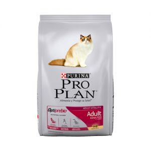 Alimento Para Gato Purina ProPlan Adulto