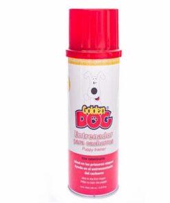 Entrenador para cachorros Golden Dog