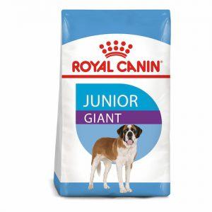 Royal Canin Junior Razas Gigantes 13.6 Kilos
