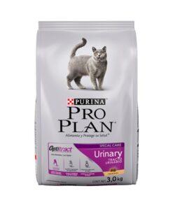 Urinary Gato Purina Alimento Pro Plan 3Kg Suscripción Mensual