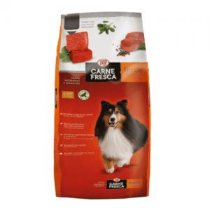 Alimento Perro Adulto Razas Medianas Y Grandes Grand Pet Carne Fresca