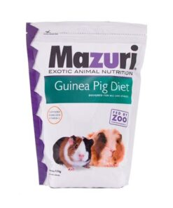 Alimento Para Cuyo 1.3 Kilos Mazuri