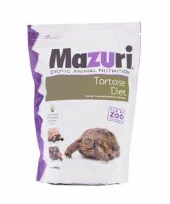 Alimento Para Tortuga 600 gramos Mazuri