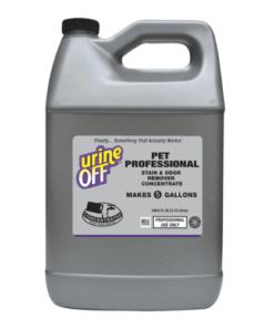 Limpiador Quita Manchas De Orina Perros Urine Off® Concentrado