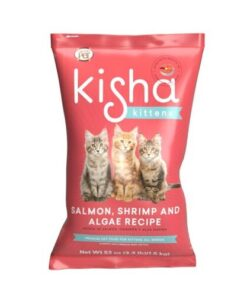 Alimento Gato Kittens GrandPet Kisha 1.5Kg